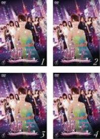 全巻セット【中古】DVD▼嬢王 Virgin(4枚セット)第1話〜第12話 最終▽レンタル落ち【東宝】