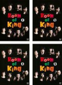 全巻セット【中古】DVD▼Room Of King ルーム オブ キング(4枚セット)第1話〜最終話▽レンタル落ち【テレビドラマ】