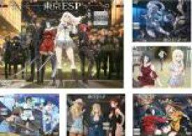 全巻セット【送料無料】【中古】DVD▼東京ESP(6枚セット)第1話〜第12話▽レンタル落ち