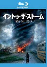 【中古】Blu-ray▼イントゥ・ザ・ストーム ブルーレイディスク▽レンタル落ち