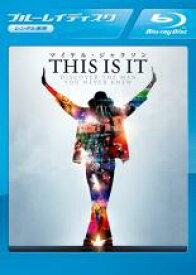 【中古】Blu-ray▼マイケル・ジャクソン THIS IS IT ブルーレイディスク▽レンタル落ち
