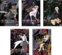 全巻セット【中古】DVD▼The Soul Taker ザ ソウルテイカー 魂狩(5枚セット)第1話〜第13話 最終▽レンタル落ち