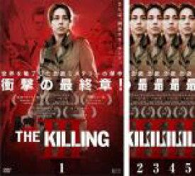 全巻セット【中古】DVD▼THE KILLING キリング シーズン3(5枚セット)第1話〜第10話 最終▽レンタル落ち【海外ドラマ】