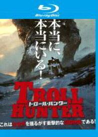 【中古】Blu-ray▼トロール・ハンター ブルーレイディスク▽レンタル落ち【ホラー】