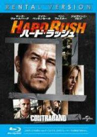 【バーゲンセール】【中古】Blu-ray▼ハード・ラッシュ ブルーレイディスク▽レンタル落ち