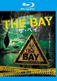 【中古】Blu-ray▼ザ・ベイ ブルーレイディスク▽レンタル落ち【ホラー】