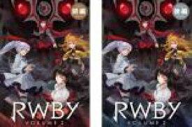 全巻セット2パック【中古】DVD▼RWBY Volume 2(2枚セット)前編、後編▽レンタル落ち