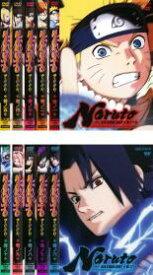 全巻セット【中古】DVD▼NARUTO ナルト 5th STAGE 2007(10枚セット)巻ノ一から巻ノ十▽レンタル落ち