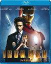 アイアンマン('08米)【Blu-ray/洋画アクション|SF】