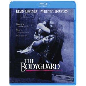 ボディガード('92米)【Blu-ray/洋画恋愛 ロマンス|サスペンス|ドラマ】