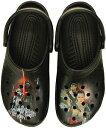 【アウトレット品】【Crocs スターウォーズクロックス】Classic Star Wars TM clog サイズ:26センチ【ファッション/…
