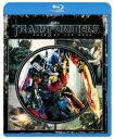 トランスフォーマー/ダークサイド・ムーン('11米)【Blu-ray/洋画アクション|SF】