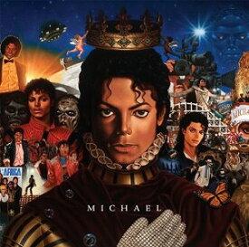 マイケル・ジャクソン/MICHAEL【CD/洋楽ロック&ポップス】