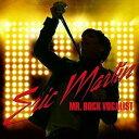 エリック・マーティン/MR.ROCK VOCALIST【CD/洋楽ロック&ポップス】
