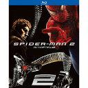 スパイダーマン?2('04米)【Blu-ray/洋画アクション|SF|ファンタジー|アドベンチャー】