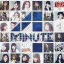4MINUTE/Best Of 4Minute【CD/韓国・中国系歌手】