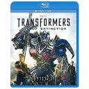 トランスフォーマー/ロストエイジ ブルーレイ+DVDセット('14米)〈3枚組〉【Blu-ray/洋画アクション|SF】