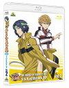 新テニスの王子様 OVA vs Genius10 Vol.2〈特装限定版〉【Blu-ray/アニメ】