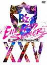 B'z/B'z LIVE-GYM Pleasure 2013 ENDLESS SUMMER- BEST-〈2枚組〉【DVD/邦楽】