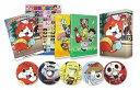 妖怪ウォッチ DVD-BOX2〈5枚組〉【DVD/アニメ】
