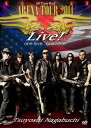 ARENA TOUR 2014 ALL TIME【DVD・音楽】