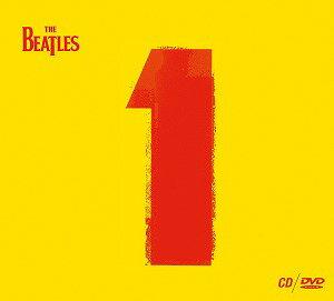 ザ・ビートルズ/ザ・ビートルズ1【CD/洋楽ロック&ポップス】