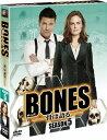 【アウトレット品】BONES-骨は語る- シーズン5 SEASONSコンパクト・ボックス〈6枚組〉【DVD/洋画サスペンス 犯罪】