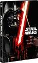 スター・ウォーズ オリジナル・トリロジー DVD-BOX〈初回生産限定・3枚組〉 初回出荷限定【DVD/洋画SF アドベンチャー】