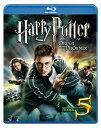 【アウトレット品】ハリー・ポッターと不死鳥の騎士団('07英/米)【Blu-ray/洋画ファンタジー|アドベンチャー】