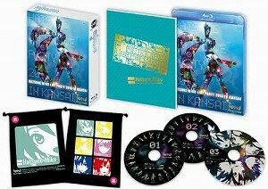 初音ミク/初音ミク ライブパーティー2013 in Kansai(ミクパ♪)〈初回のみ特典ディスク付・3枚組〉【Blu-ray/邦楽】