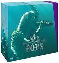 aiko/aiko 15th Anniversary Tour「POPS」〈2枚組〉【DVD/邦楽】