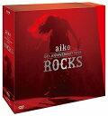 aiko/aiko 15th Anniversary Tour「ROCKS」〈2枚組〉【DVD/邦楽】