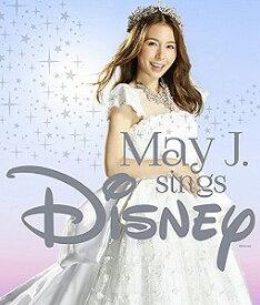 May J./May J.sings Disney【CD/邦楽ポップス】