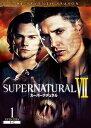 SUPERNATURAL VII スーパーナチュラル セブンス・シーズン コンプリート・ボックス〈11枚組〉【DVD/洋画アクション|サスペンス|ミステリー】