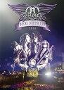 エアロスミス/ロックス・ドニントン 2014〈初回生産限定盤〉 初回出荷限定【DVD/洋楽】