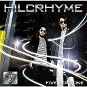 HILCRHYME/FIVE ZERO ONE【CD/邦楽ポップス】
