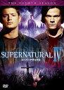 SUPERNATURAL スーパーナチュラル フォース・シーズン コンプリート・ボックス〈12枚組〉【DVD/洋画アクション|サスペンス|ミステリー】