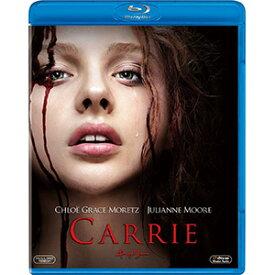 キャリー('13米)【Blu-ray/洋画ホラー】