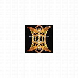 ブラームス&ツェムリンスキー:クラリネット三重奏曲 ライスター(CL) ボーグナー(P) フランク(VC)【CD/クラシック・室内楽曲/オムニバス】