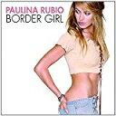 【アウトレット品】Border Girl Import【CD/ワールド】