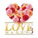 【アウトレット品】3 LOVE MAGIC【CD・R&B/ソウル】