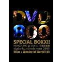 MONGOL800/DVD800 SPECIAL BOXX!!〈2枚組〉【DVD/邦楽】