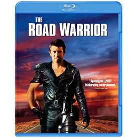 マッドマックス2('81オーストラリア)〈初回限定生産〉【Blu-ray/洋画アクション バイオレンス】初回出荷限定