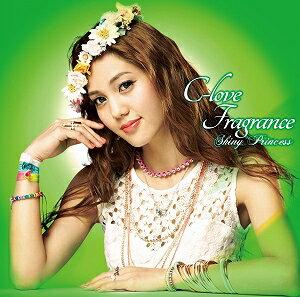 C-love FRAGRANCE Shiny Princess【CD/邦楽ポップス/オムニバス(その他)】
