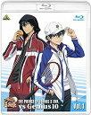 新テニスの王子様 OVA vs Genius10 Vol.1〈特装限定版〉【Blu-ray/アニメ】初回出荷限定