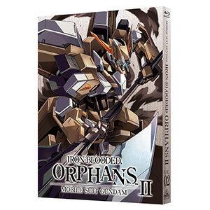 機動戦士ガンダム 鉄血のオルフェンズ 弐 VOL.02〈特装限定版〉【Blu-ray/アニメ】初回出荷限定