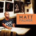 【アウトレット品】MATT PALMER/STRANGER THAN FICTION【CD/洋楽ロック&ポップス】