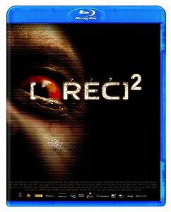 REC/レック2('09スペイン)【Blu-ray/洋画ホラー】