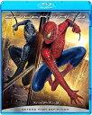 スパイダーマン3('07米)【Blu-ray/洋画アクション 青春 アドベンチャー】