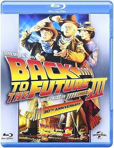 【アウトレット品】バック・トゥ・ザ・フューチャー PART3('90米)【Blu-ray/洋画SF|アドベンチャー】